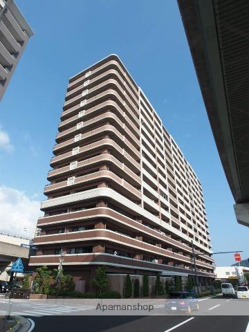 長崎県佐世保市、佐世保駅徒歩1分の築10年 15階建の賃貸マンション