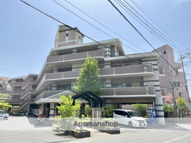 長崎県佐世保市、日宇駅徒歩23分の築20年 4階建の賃貸マンション