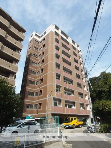 長崎県佐世保市、北佐世保駅徒歩14分の新築 10階建の賃貸マンション