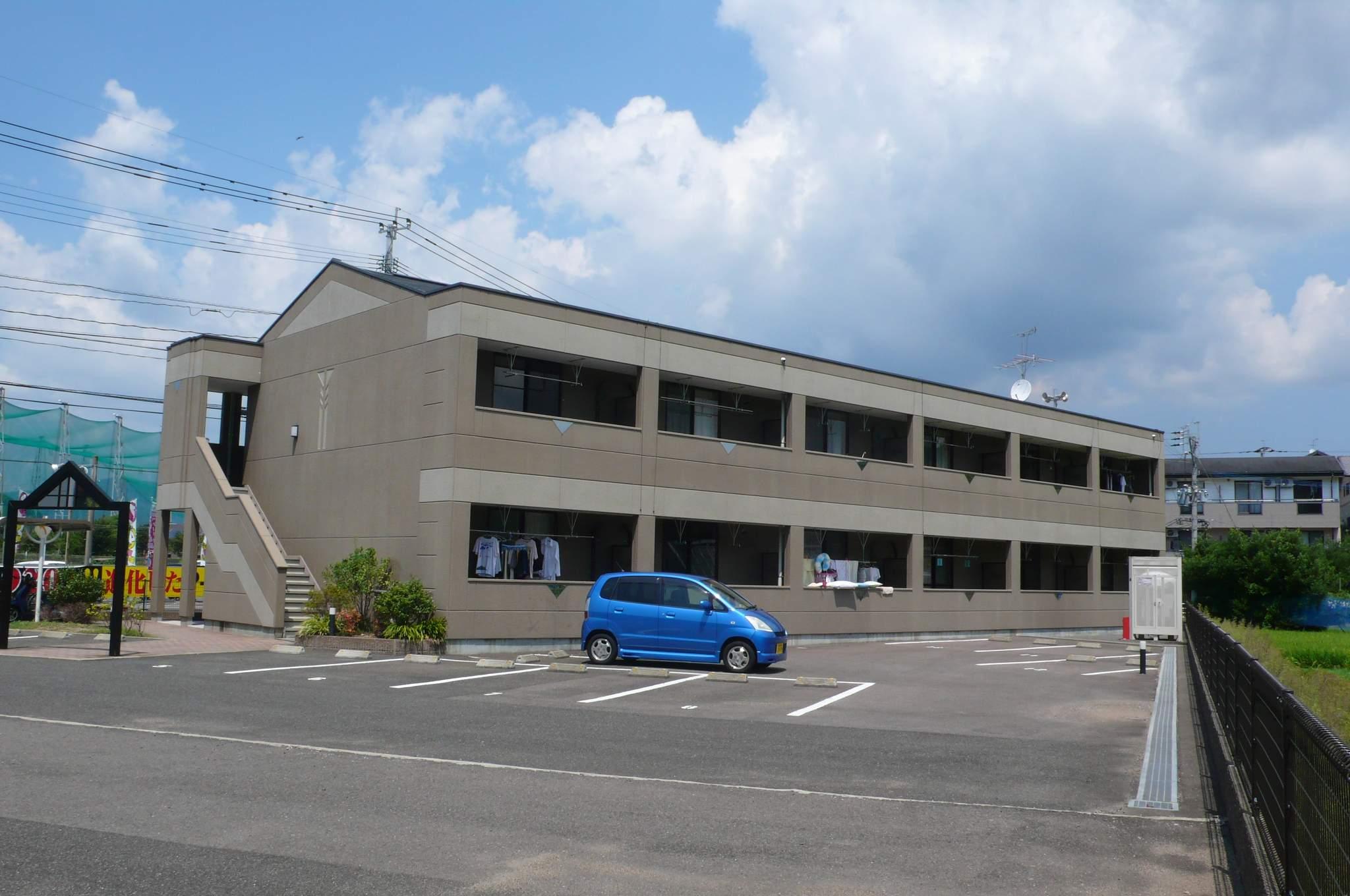新着賃貸17:長崎県佐世保市崎岡町の新着賃貸物件