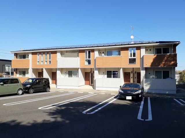 新着賃貸7:長崎県平戸市岩の上町の新着賃貸物件