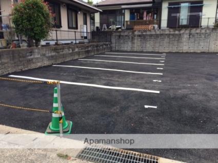 五鉄駐車場[駐車場]の外観2