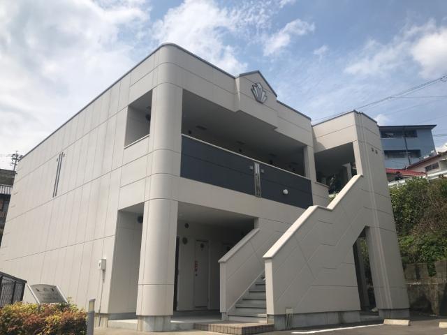 新着賃貸5:長崎県佐世保市天神4丁目の新着賃貸物件
