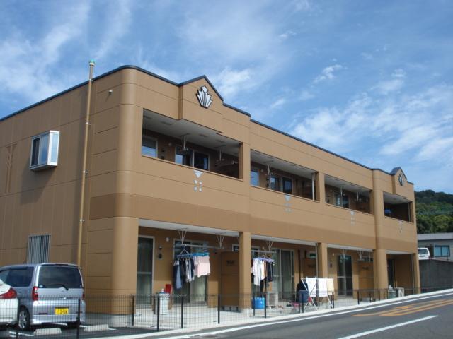 新着賃貸19:長崎県佐世保市重尾町の新着賃貸物件