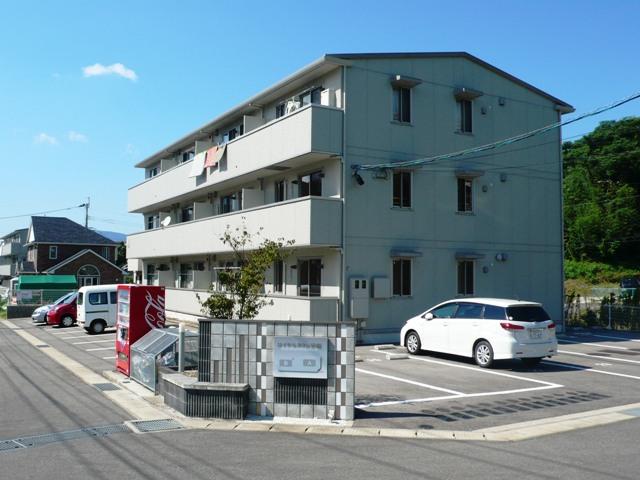 新着賃貸7:長崎県佐世保市浦川内町の新着賃貸物件