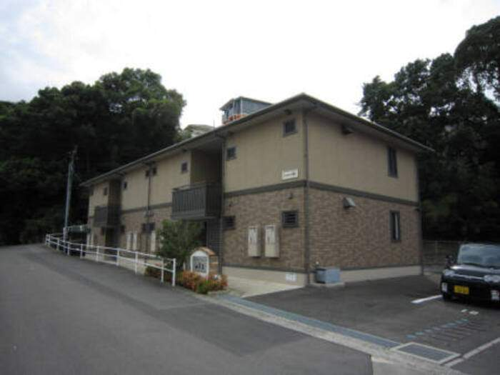 新着賃貸5:長崎県佐世保市有福町の新着賃貸物件