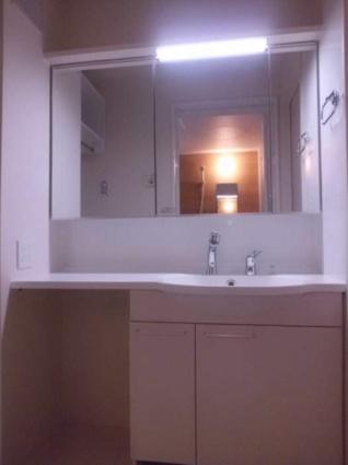 セントミッシェル[1LDK/45.54m2]の洗面所