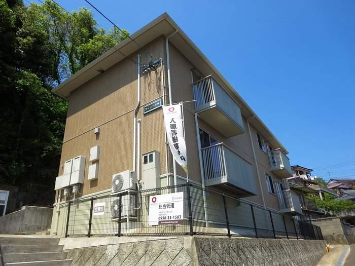新着賃貸6:長崎県佐世保市天神町の新着賃貸物件