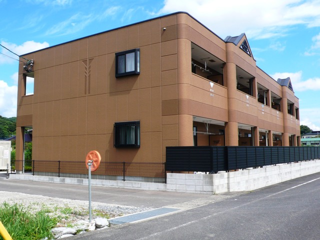 新着賃貸9:長崎県佐世保市指方町の新着賃貸物件