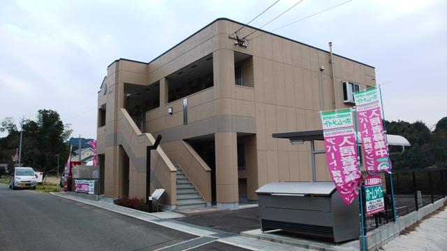 新着賃貸16:長崎県佐世保市浦川内町の新着賃貸物件