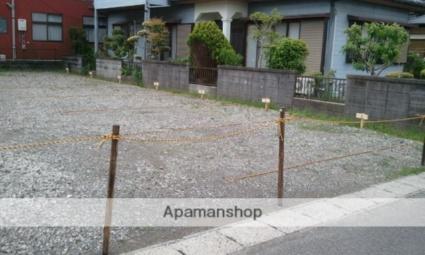小田駐車場[駐車場]の外観