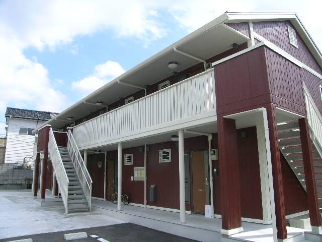 新着賃貸12:長崎県佐世保市柚木元町の新着賃貸物件