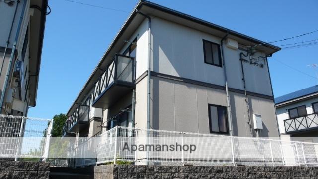 長崎県佐世保市、早岐駅徒歩28分の築19年 2階建の賃貸アパート
