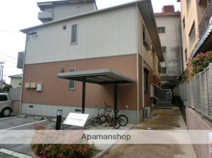 熊本県熊本市中央区上水前寺1丁目[1LDK/40.98m2]の外観5