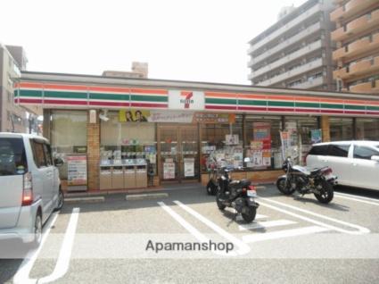 熊本県熊本市中央区上水前寺1丁目[1LDK/40.98m2]の周辺2