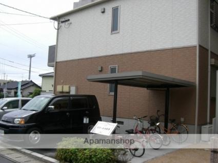 熊本県熊本市中央区上水前寺1丁目[1LDK/40.98m2]の外観2
