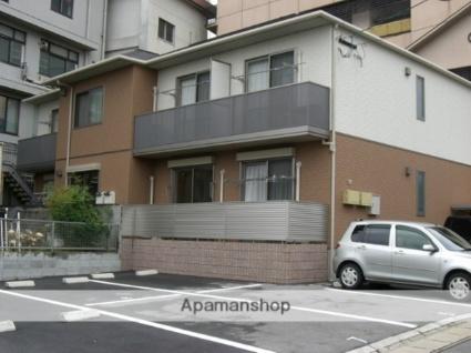 熊本県熊本市中央区上水前寺1丁目[1LDK/40.98m2]の外観3
