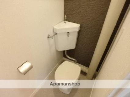 第5ノブハウス[2DK/39.45m2]のトイレ