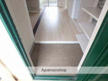 第5ノブハウス[2DK/39.45m2]の玄関
