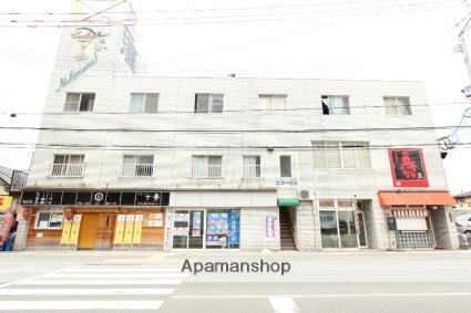 熊本県熊本市中央区九品寺4丁目[1K/16m2]の外観