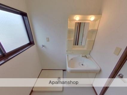 コーポラス彩[2DK/53.73m2]の洗面所