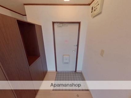 コーポラス彩[2DK/53.73m2]の玄関