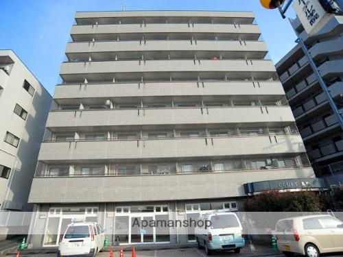 新着賃貸9:熊本県熊本市中央区黒髪3丁目の新着賃貸物件