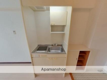 水前寺北スカイマンション[1R/16.77m2]のキッチン
