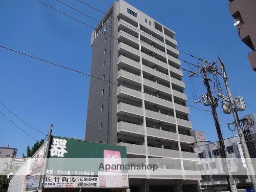 古川町新築マンション