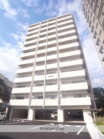 熊本県熊本市中央区、杉塘駅徒歩10分の新築 12階建の賃貸マンション