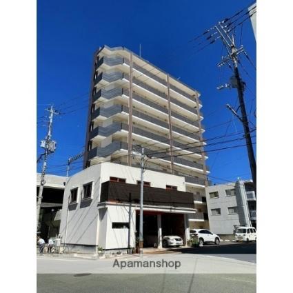 ライズ熊本駅north[1R/28m2]の外観5