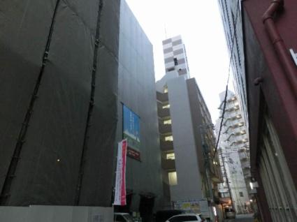 NEXUS下通[1LDK/39m2]の外観4