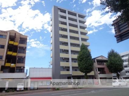 ハッピーマンション南熊本[1K/29.82m2]の外観3