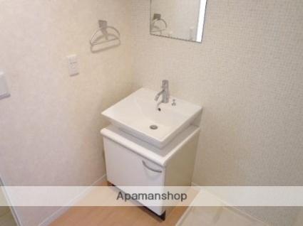 EMYU平成けやき通り[1LDK/47.14m2]の洗面所