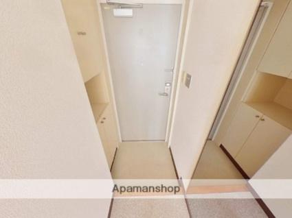 オン・スクエア本荘[1K/21.6m2]の玄関