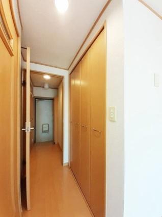 グラッチェ[1K/27.2m2]のトイレ