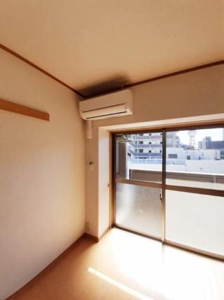 グラッチェ[1K/27.2m2]の洗面所