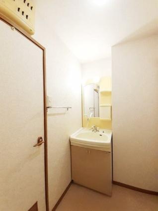 フローラルYM[3DK/53.82m2]のトイレ