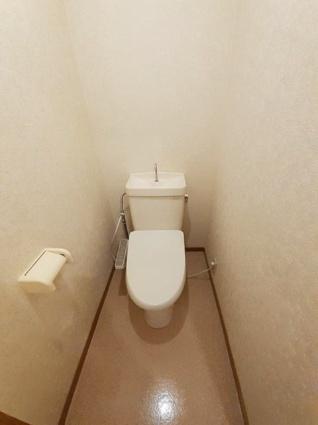 フローラルYM[3DK/53.82m2]の洗面所