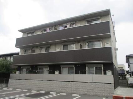 熊本県熊本市中央区出水6丁目[1LDK/42.93m2]の外観
