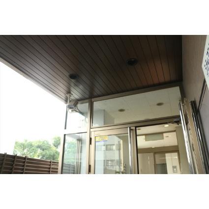 熊本県熊本市中央区桜町[1K/24.92m2]の外観2