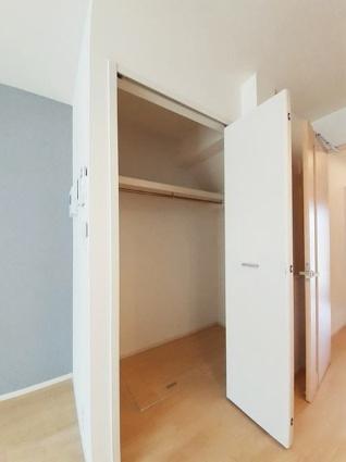 ランドスター[1K/32.23m2]の玄関