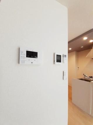 ランドスター[1K/32.23m2]のトイレ