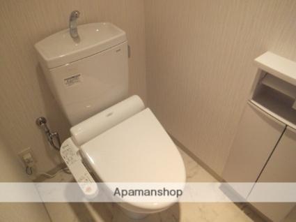 サムティ熊本近見Ⅰ[1LDK/47.94m2]のトイレ