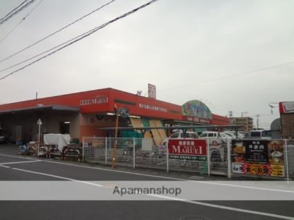 サムティ熊本近見Ⅰ[1LDK/47.94m2]の周辺2