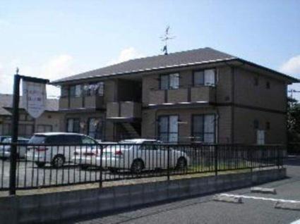 熊本県熊本市東区山ノ神1丁目[3LDK/67.8m2]の外観