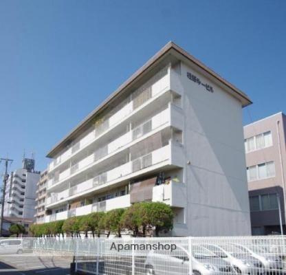 松野第一ビル[3DK/43.64m2]の外観