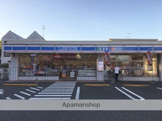 ローソン 熊本県庁通り店 160m
