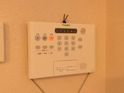 熊本県熊本市北区大窪1丁目[1LDK/43.93m2]のセキュリティ