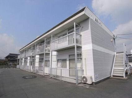 畠田ハイツ[1LDK/39.73m2]の外観1
